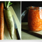 Pickled Carrots Daikon