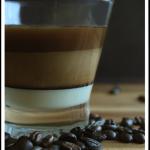 Vietnamese Coffee Mudslide