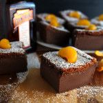 Orange Chocolate Magic Cake