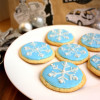 Holiday Sugar Cookies – Vote for My Photo!
