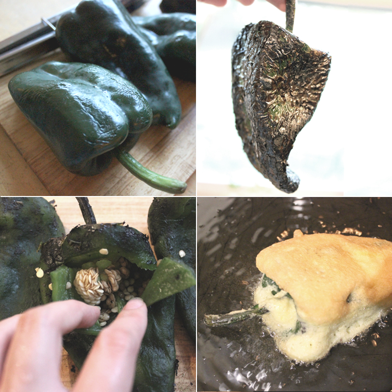 chile rellenos