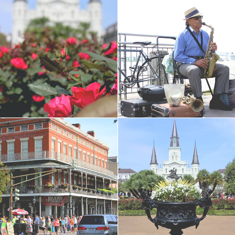 new orleans jackson square decatur