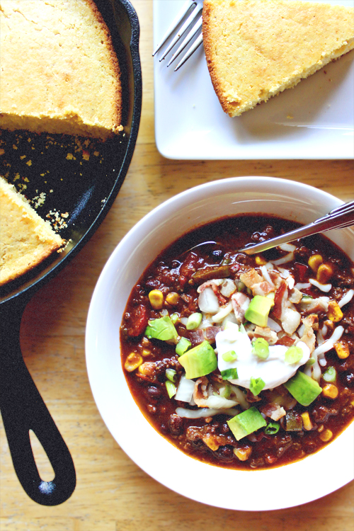 chili, beef, soup, stew, beans