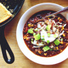 Stove Top Chili